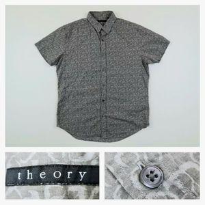 Theory | Button Down Shirt
